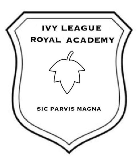 IVY LEAGUE ROYAL ACADEMY